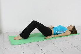 Curare il mal di schiena le posizioni che diminuiscono subito il