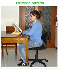 Sedie Da Ufficio Per Postura Corretta.Le Posizioni E I Movimenti Per Prevenire Il Mal Di Schiena